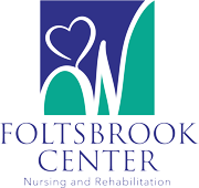 Foltsbrook Center Logo